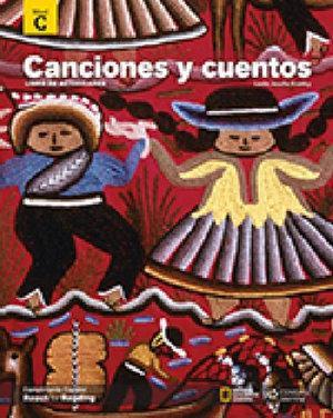 Canciones y cuentos C: Phonics and Language Cards