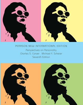 Perspectives on Personality, Pearson New International Edition