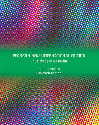 Physiology of Behavior: Pearson New International Edition