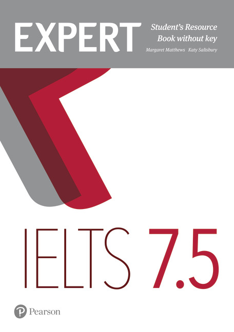 Expert IELTS 7.5 Student's Resource Book without Key