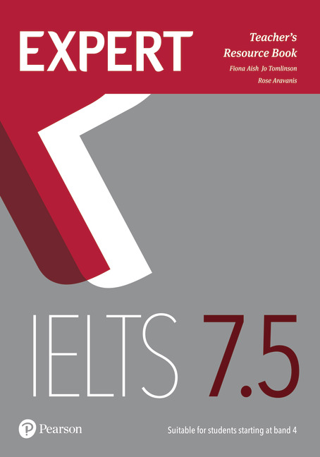 Expert IELTS 7.5 Teacher's Resource Book
