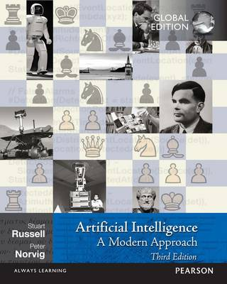 Artificial Intelligence: A Modern Approach, Global Edition