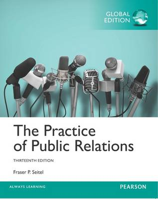 The Practice of Public Relations, Global Edition