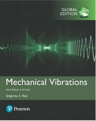 Mechanical Vibrations in SI Units