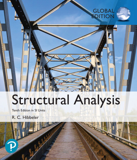 Structural Analysis in SI Units, Global Edition