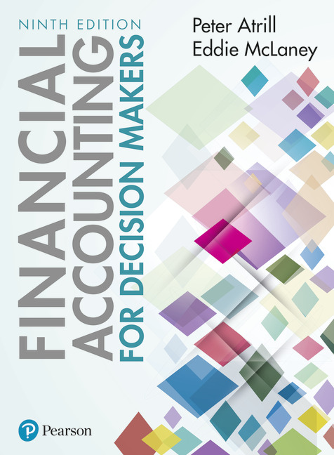 Financial Accounting for Decision Makers