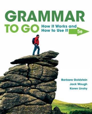 Grammar to Go 5E
