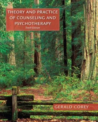 Theory and Practice of Counseling and Psychotherapy, Updated