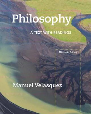 Philosophy : A Text with Readings