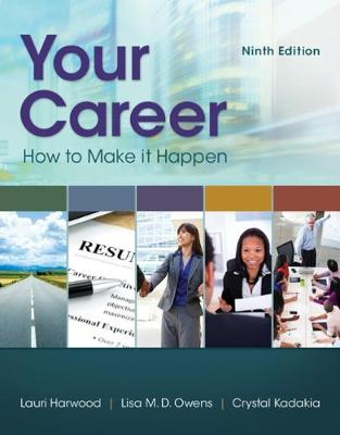 Your Career : How To Make It Happen