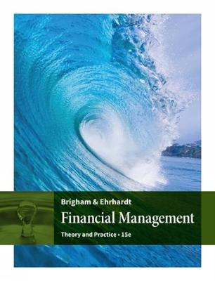 Financial Management : Theory & Practice