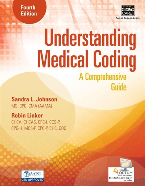 Understanding Medical Coding : A Comprehensive Guide