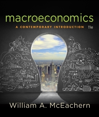 Macroeconomics: A Contemporary Introduction