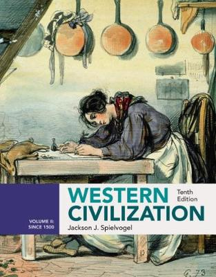 Western Civilization : Volume II: Since 1500