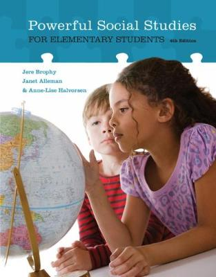 Powerful Social Studies for Elementary Students