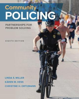 Community Policing : Partnerships for Problem Solving