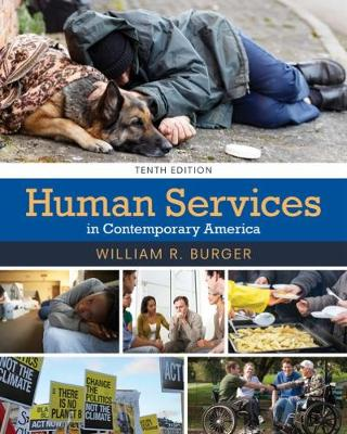 Human Services in Contemporary America