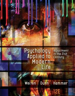 Psychology Applied to Modern Life : Adjustment in the 21st Century