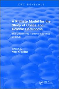 A Primate Model for the Study of Colitis and Colonic Carcinoma The Cotton-Top Tamarin (Saguinus oedipus)