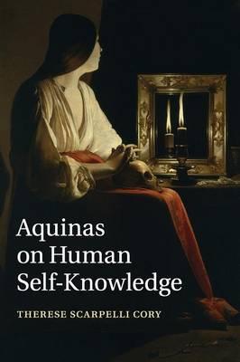 Aquinas on Human Self-Knowledge