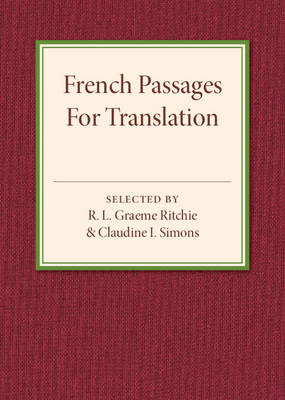 French Passages for Translation