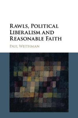 Rawls Political Liberal Reasn Faith