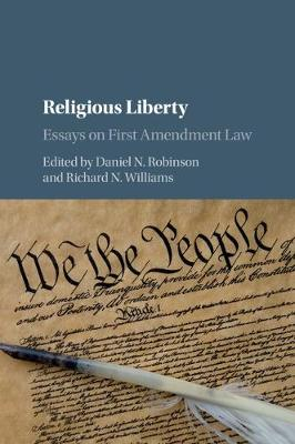 Religious Liberty: Essays on First Amendment Law
