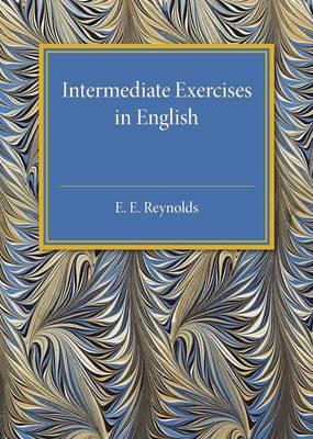 Intermediate Exercises in English