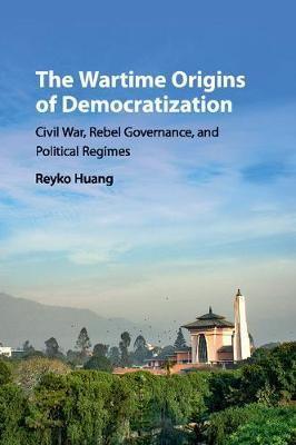 Wartime Origins of Democratization