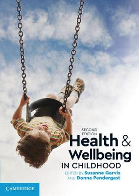 Health and Wellbeing in Childhood 2e