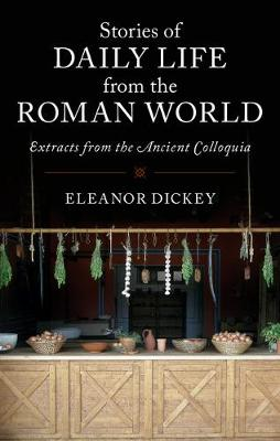 Stories Daily Life from Roman World