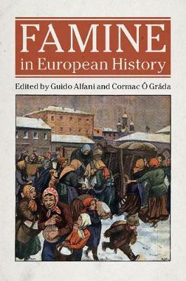 Famine in European History