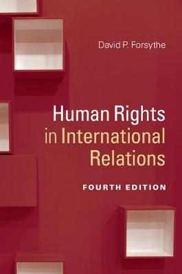 Human Rights in Intl Relations 4ed