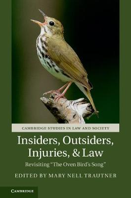 Insiders, Outsiders, Injuries, and Law: Revisiting 'The Oven Bird's Song'