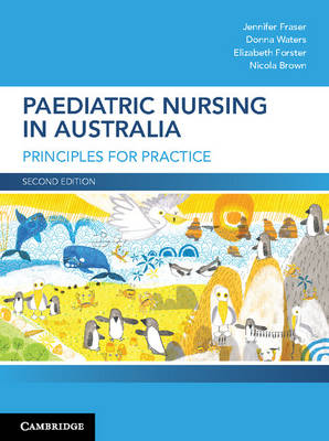 Paediatric Nursing in Australia