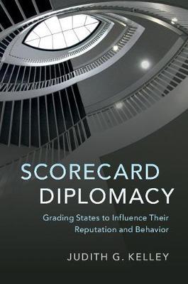 Scorecard Diplomacy: Grading States to Influence their Reputation and Behavior