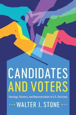 Candidates and Voters: Ideology, Valence, and Representation in U.S Elections