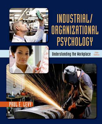 Industrial Organizational Psych 5e