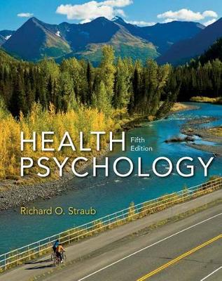 Health Psychology 5e