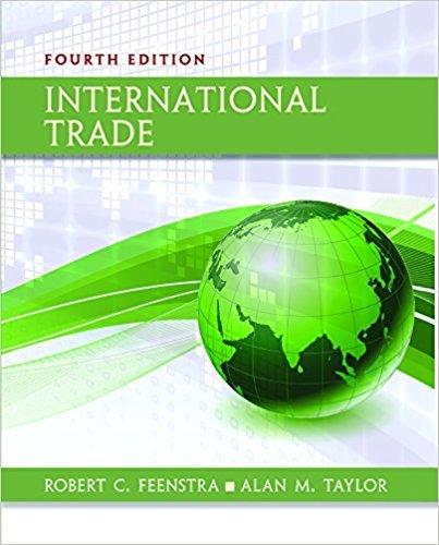 International Trade 4e