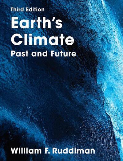 Earth's Climate 3e (IE)