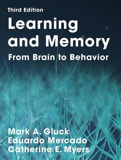 Learning and Memory 3e (IE)
