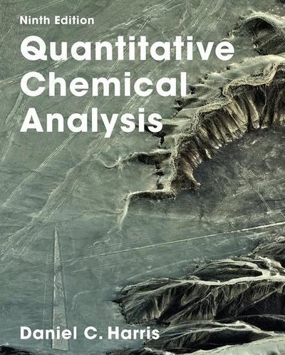 Quantitative Chemical Analysis 9e (IE)