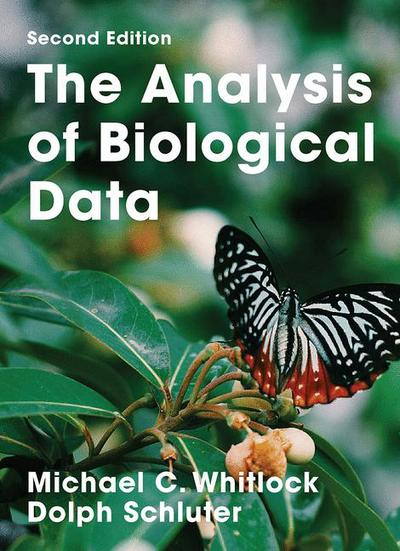 Analysis of Biological Data 2e (IE)