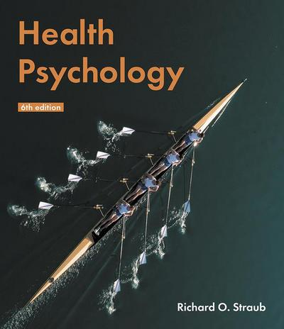 Health Psychology 6e (IE)