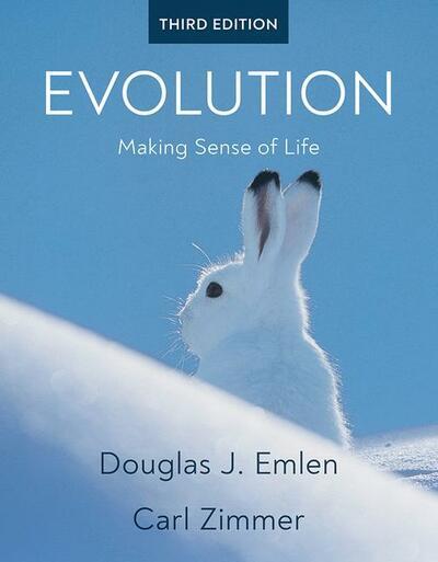 Evolution, 3e (IE)