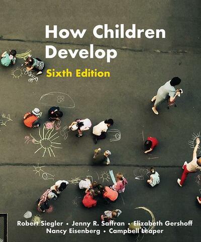 How Children Develop 6e (IE)