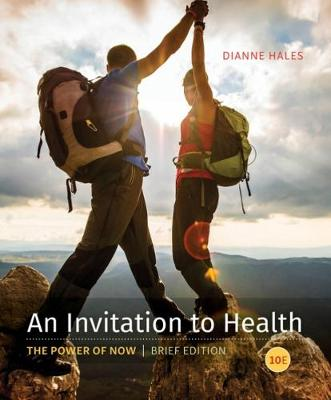 An Invitation to Health, Brief Edition