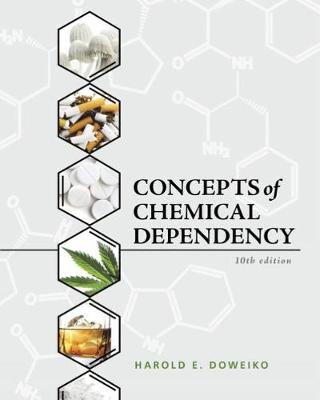 Concepts of Chemical Dependency