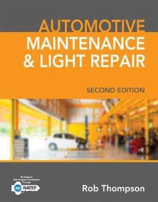Automotive Maintenance & Light Repair